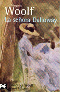 La señora Dalloway - Virginia Woolf