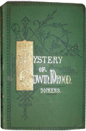 Mystery of Edwin Drood -