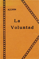 La voluntad - Azor�n
