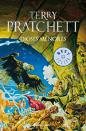 Dioses menores - Terry Prattcher