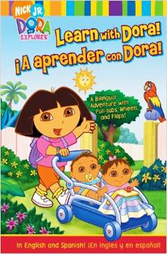 libros en ingles para ninos