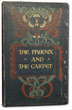 The phoenix and the carpet - Edith Nesbit