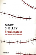 Frankestein - Mary Shelley