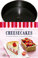Kit Cheesecakes - Yann LeClerc