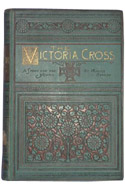 The Victorian Cross - Morice Gerard