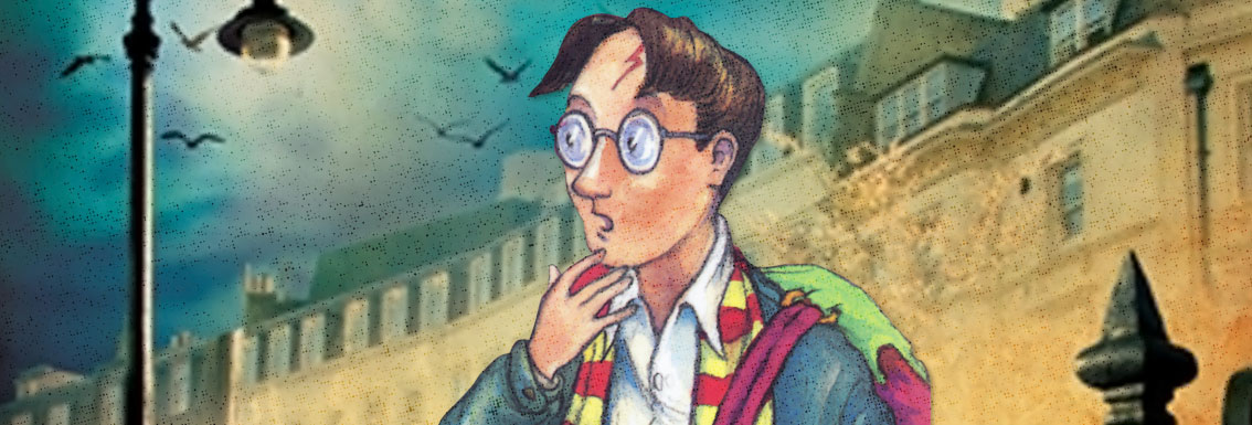 Harry Potter Iberlibrocom