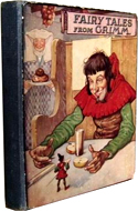 Fairy Tales from Grimm - Grimm Brothers