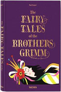 The Fairy Tales of the Brothers Grimm - Grimm Brothers