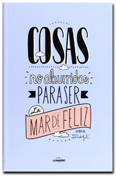 Cosas no aburridas para ser la mar de feliz - Mr. Wonderful