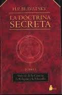 La doctrina secreta - Helena Blavatsky
