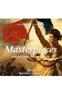 Masterpieces Under the Microscope - Taschen