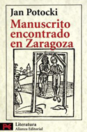 Manuscrito encontrado en Zaragoza - Jan Potocki