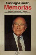 Memorias- Santiago Carrillo
