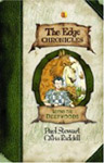 The Edge Chronicles by Paul Stewart and Chris Riddell