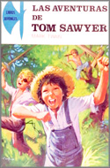 Aventuras de Tom Sawyer. Tom Sawyer el detective. Tom Sawyer en el extranjero