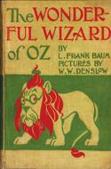 El maravilloso mago de Oz - Lynam Frank Baum