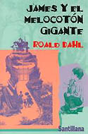 James y el melocotón gigante - Roald Dahl