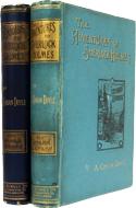 Las aventuras de Sherlock Holmes - Arthur Conan-Doyle