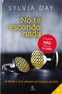 No te escondo nada - Sylvia Day