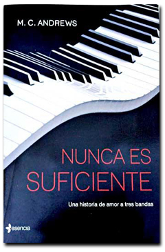 Nunca es suficiente - M.C.Andrews