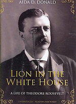 Lion in the White House